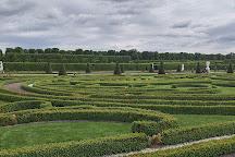 Berggarten, Hannover, Germany