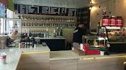 Кофейня Кофеман / Coffeeman на фото Новой Каховки