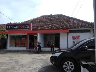 Kantorpos Sukaraja Jawa Barat 62 266 235004