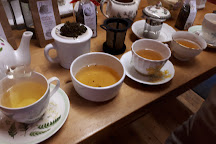 Old Brickyard Tea Garden, Melton Mowbray, United Kingdom