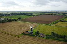 Sibsey Trader Windmill, Sibsey, United Kingdom