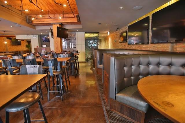 Municipal Bar & Dining