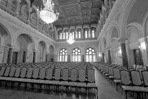 Residence of Bukovynian Metropolitans - Chernivtsi National University, Chernivtsi, Ukraine