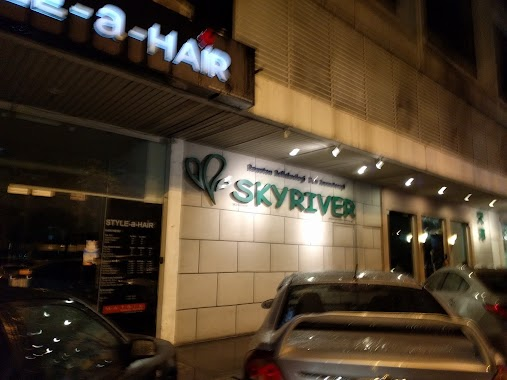 🕗 Sky River Health Spa Kuala Lumpur opening times, tel  +86
