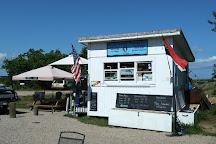 Block Island Fishworks, New Shoreham, United States