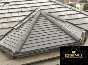 Essence Roofers Glasgow