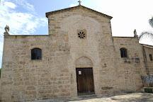 Church of Santa Maria della Croce, Casarano, Italy