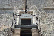 Fort du Mont Alban, Villefranche-sur-Mer, France