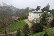 Greenway House, Dartmouth, United Kingdom