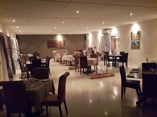 Afrigonia Restaurant