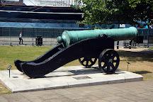 Discover Greenwich Visitor Centre, London, United Kingdom