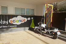 Cape Town Science Centre, Cape Town Central, South Africa