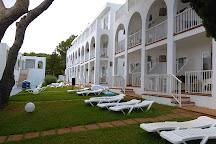 Club Hotel Portinatx, Ibiza Town, Spain