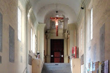 Chiesa di San Giovanni in Monte, Bologna, Italy