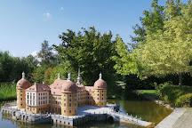 Ruegenpark Gingst, Gingst, Germany