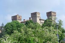 Rocca di Vignola, Vignola, Italy