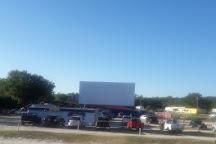 Ocala Drive-In, Ocala, United States