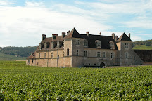 Chateau du Clos de Vougeot, Vougeot, France