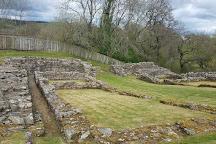 Milecastle 48- Hadrian's Wall, Gilsland, United Kingdom