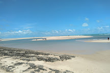Barra Nova Beach, Cascavel, Brazil