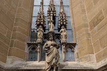 Historiengewölbe mit Staatsverlies - Museum zur Stadtgeschichte in Rothenburg o.d.T., Rothenburg, Germany