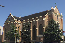 Co-Cathedral of the Sacred Heart, Houston, United States