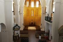 Santuario de La Peregrina, Sahagun, Spain