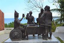 Blood Compact Monument, Tagbilaran City, Philippines
