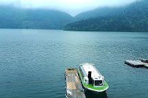 Shikaribetsu Lake, Kato-gun, Japan