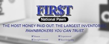 First National Pawn Payday Loans Picture