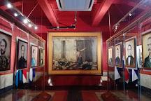 Juan Santamaria Historical Cultural Museum, Alajuela, Costa Rica