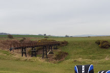 Warkworth Golf Club, Warkworth, United Kingdom