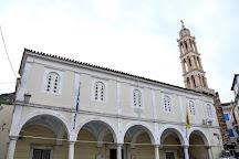 Church of Ayios Georgios, Nafplio, Greece