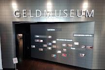 Geldmuseum, Frankfurt, Germany