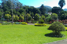 Rio Negro Palace Museum, Petropolis, Brazil