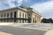 Science Museum of Virginia, Richmond, United States