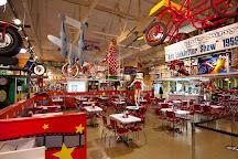 Volo Antique Malls, Volo, United States