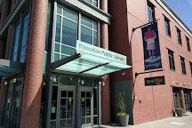 Princeton Public Library, Princeton, United States