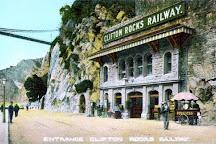 Clifton Rocks Railway, Bristol, United Kingdom