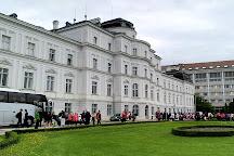 Augarten, Vienna, Austria