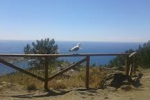 Mirador de Monteferro, Nigran, Spain