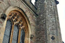 All Saints Church, Dulverton, United Kingdom