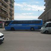 Автобусная станция   Bari via Capruzzi