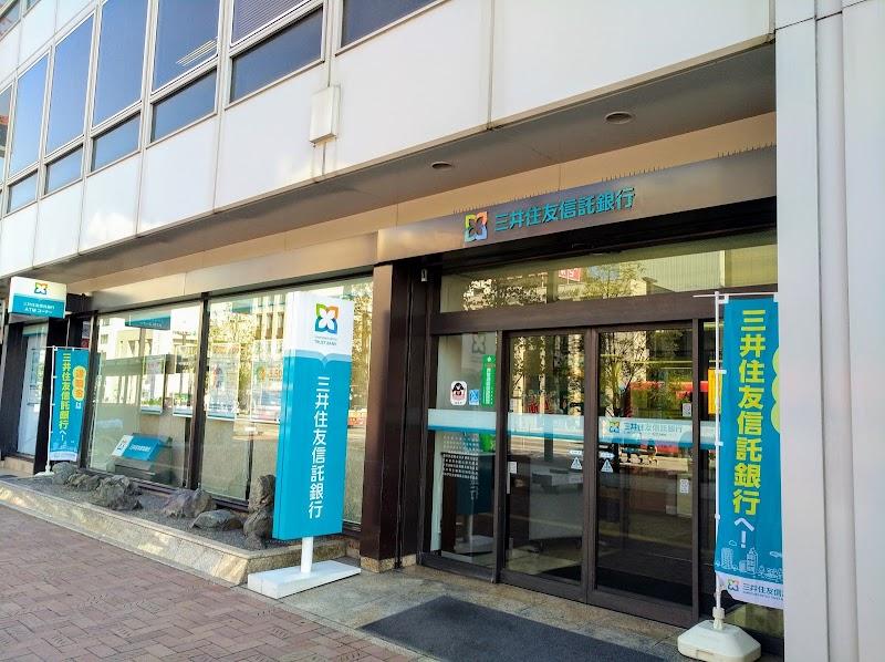 三井 住友 信託 銀行 川西 支店