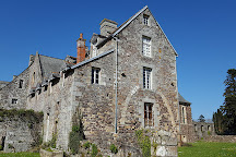 Fondation Abbaye de la Lucerne d'Outremer, Basse-Normandie, France