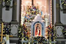 Igreja Matriz do Senhor Bom Jesus do Livramento, Bananal, Brazil
