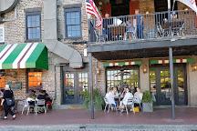 City Market, Savannah, United States