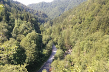 Dovzan Gorge, Tržič, Slovenia