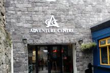 Carlingford Adventure Centre, Carlingford, Ireland