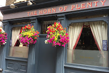 The Horn of Plenty, London, United Kingdom